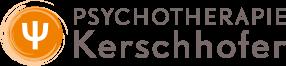 Psychotherapie Kerschhofer Logo